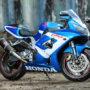 Verstappen volgend jaar met Honda-motor