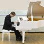Concertpianisten boycotten F#