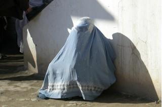 Nieuwe burkamode sexy en gewaagd