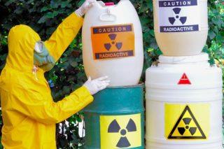 nucleair-kernafval-radioactief