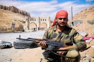 oorlog-syrie-leger-soldaat-terrorist
