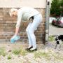 Uw hond poept meer door opruimplicht