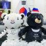 Kritiek op mascotte Paralympische Winterspelen