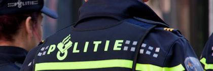 politie-agent-politieagent