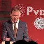 PvdA overweegt fusie met Ajax