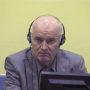 Naar welke muziek luisterde Mladic tijdens proces?