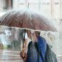 Nederland vreest regen