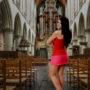 Steeds minder mensen naar de kerk op Rokjesdag