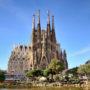 Sushikathedraal Sagrada Familia bijna voltooid