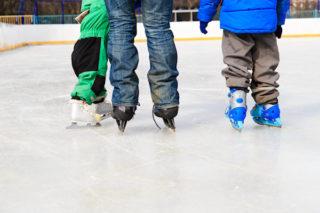 schaatsen-schaats-ijs-ijsbaan