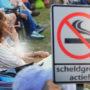 Anti-rookgroep gaat rokers actief uitschelden