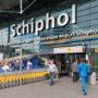 Bezoekers Schiphol afgevoerd per vliegtuig