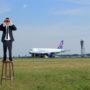 Luchtverkeersleiding Schiphol tijdelijk vanaf barkruk