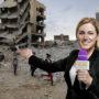 Sinterklaasjournaal krijgt verslaggever in Syrië