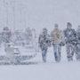 WAARSCHUWING: Sneeuwbuien op komst