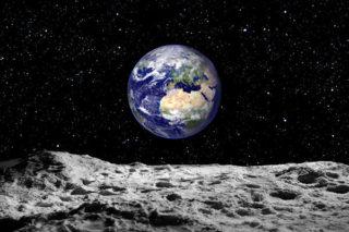 superaarde-vanaf-maan
