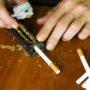 Illegale sigarettenmakerij opgerold