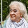 Kunstenares Theodora Difter (78) overleden