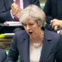 Terroristen hevig geschrokken van Britse waarschuwing