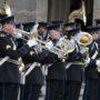 Trompetterkorps waarschuwt Noord-Korea