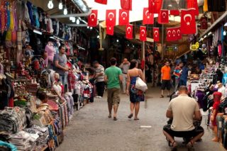 turkije-antalya-toerisme