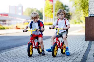 verkeershufters-fiets