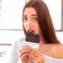 Chocola helpt tegen onredelijk, chagrijnig rotwijf