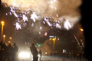 vuurwerk-vuurpijlen-jaarwisseling-nieuwjaar-oudjaar-stadsvuurwerk