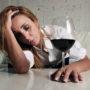 Wijn drinken helpt tegen veroudering
