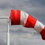 Weerbureau waarschuwt voor laffe storm