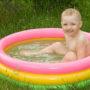 Steeds meer Nederlanders hebben eigen zwembad